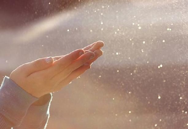 Doa Saat Turun Hujan