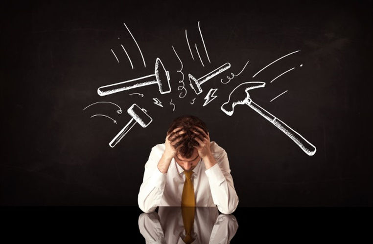 3 Tips Islami Cegah Stres