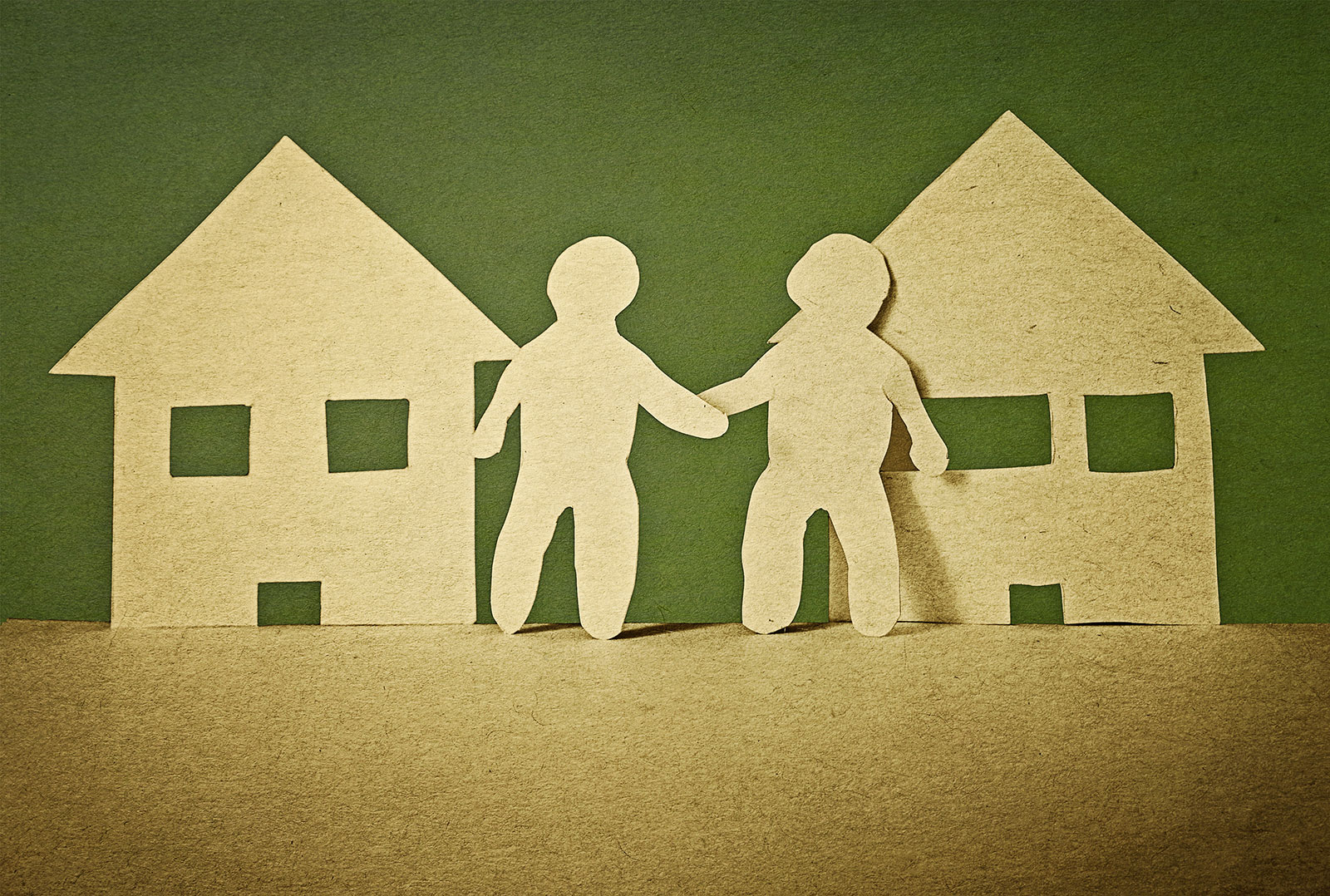 hak-hak tetangga