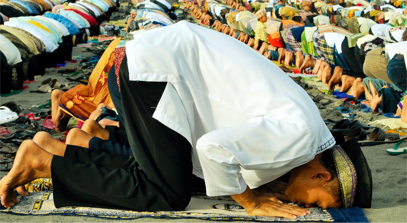 arrisalahnet Hari Raya Idul Adha Bertepatan Dengan Hari Jumat