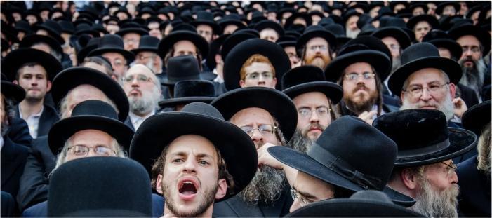 arrislaahnet Antara Yahudi Dan Munculnya Teriakkan Anti Khilafah