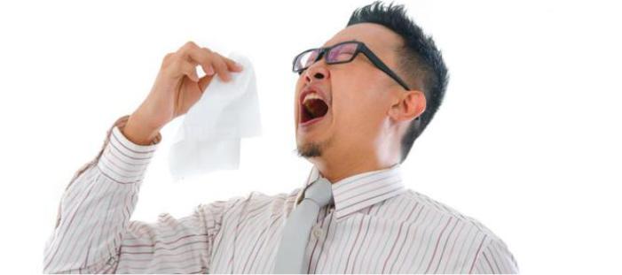 arrisalahnet Ini Rahasia Mengapa Ketika Bersin Disunnahkan Mengucap Hamdallah