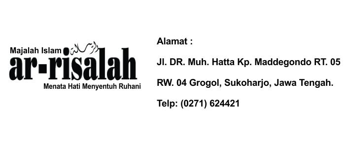 majalah islam