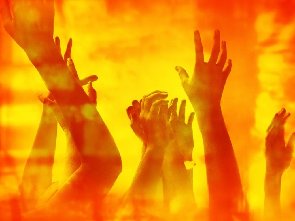 doa penghuni neraka