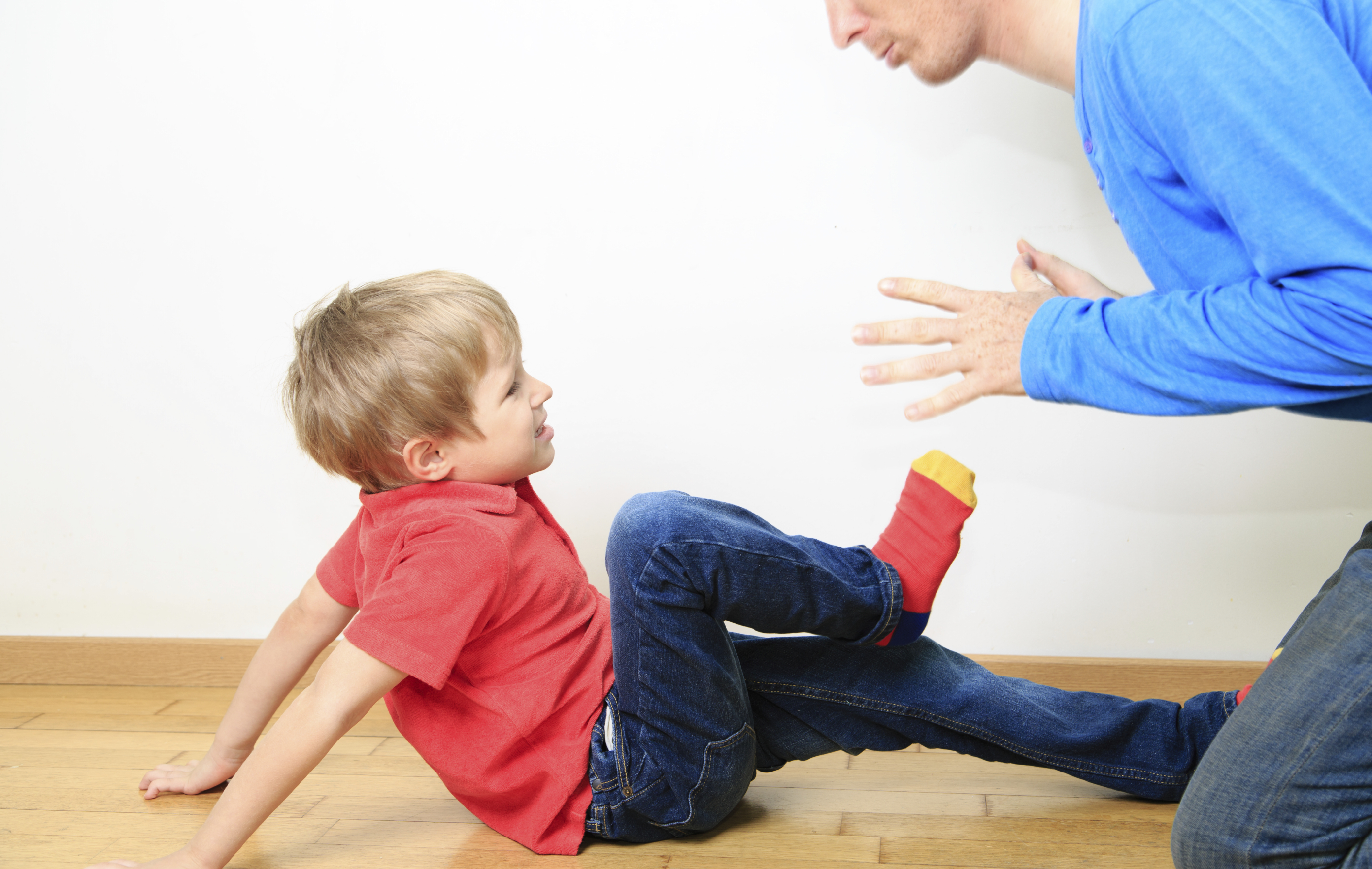 salah kaprah mendidik anak