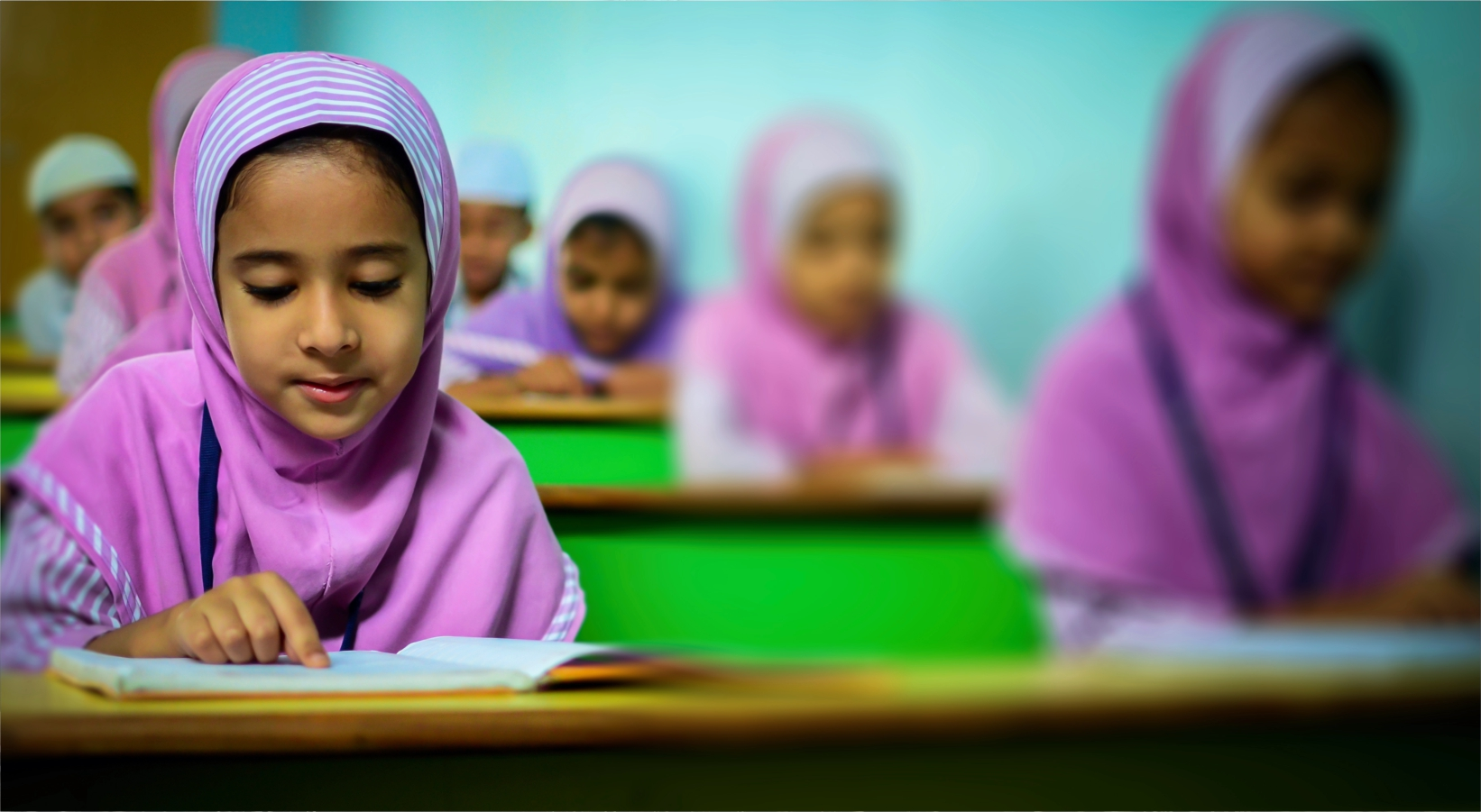 arrisalahnet Mengajarkan Syahadat agar Anak Selamat