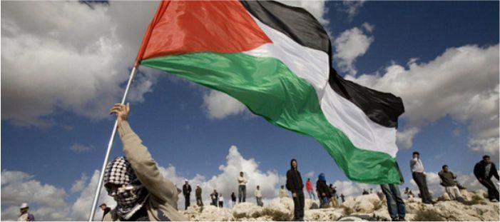 arrisalahnet 5 Alasan Mengapa Negeri Palestina Begitu Mulia dan Harus Dibela