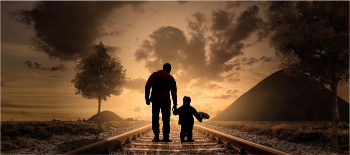 arrisalahnet Beberapa Kiat Agar Anak Berbakti Kepada Orangtua