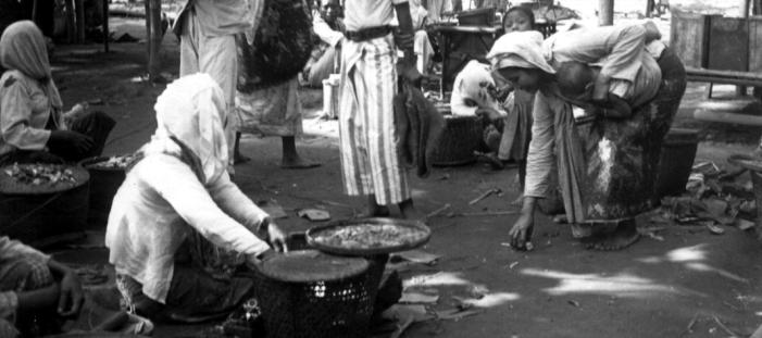 majalah tentang sejarah islam di indonesia, sejarah perdagangan jawa di zaman portugis