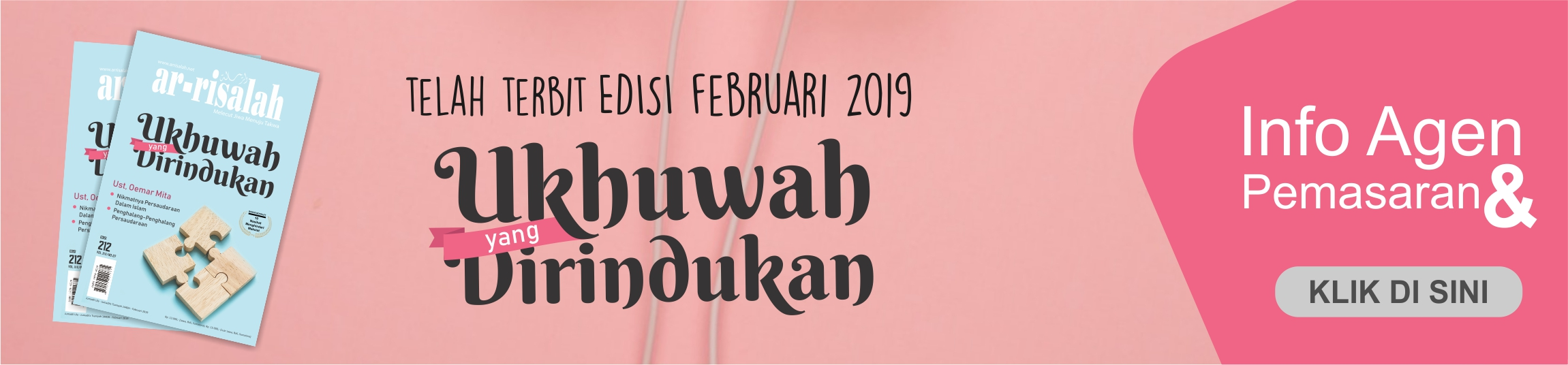majalah ar-risalah edisi februari